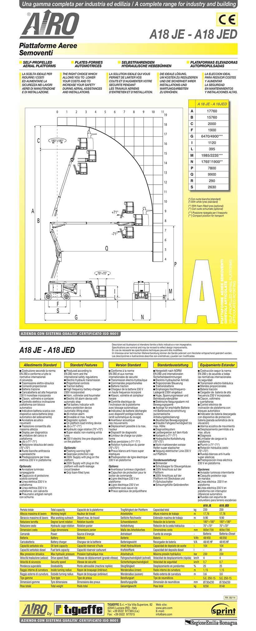 AIRO-A18JE